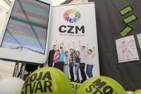 Grad Zagreb na Cvjetnom trgu obilježio Svjetski dan AIDS-a