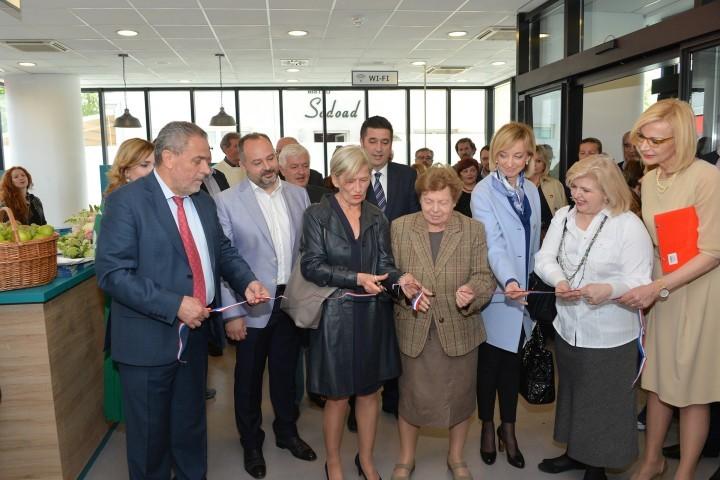 Zagreb dobiva Centar za zdravlje mladih
