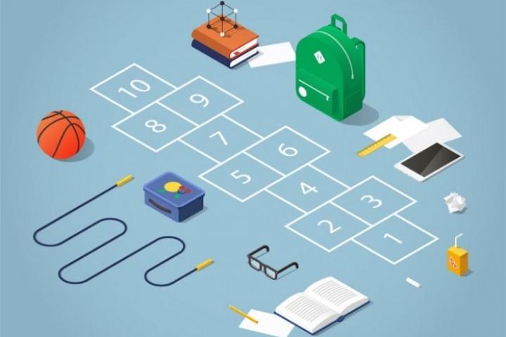 Kutija školskih alata