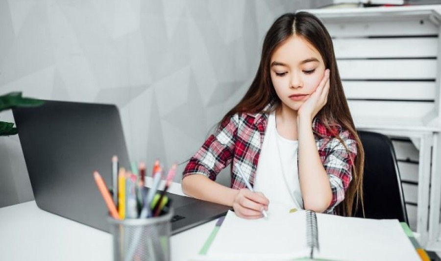 Kako se nositi s organiziranjem nastave za dijete?